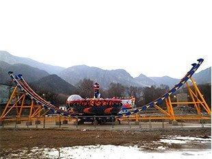 China Outdoor & Indoor Playground Equipment Manufacturer & Supplier-DAMOKQ