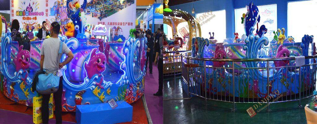 amusement rides for sale